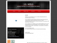 J.G. Neels Administratieve en fiscale dienstverlening