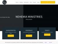 Home - Nehemia Ministries