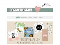 hippe geboortekaartjes bestellen en ontwerpen