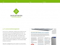 Jjfcm.nl - JJF communicatie management