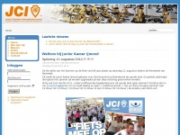 JCI IJmond - Junior Kamer IJmond