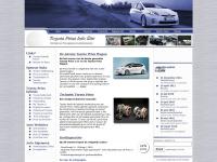 Toyota Prius info site