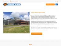 Woudegroep.nl - Van der Woude Groep B.V. | Specialist in Bagger- en Grondwerken