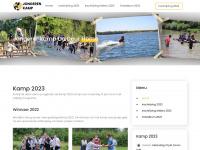 jongerenkampdedeur.nl