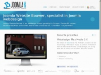 Joomlabouwer.nl - Suspended Domain