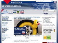 AD Autobedrijf Jos Fikken te Nijverdal