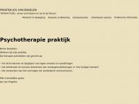 Josvanengelen.nl - Psychotherapiepraktijk Jos van Engelen