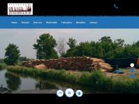 Josvanrees.nl - Welkom op onze website Riethandel Jos van rees & Zn BV
