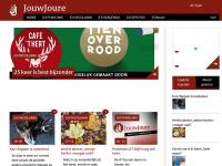 Jouwjoure.nl - JouwJoure: nieuws, winkels, winkelen, uitgaan, agenda, bedrijven en nog veel meer uit Joure en omstreken (gemeente Skarsterlân).
