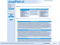 jouwplek.nl - Diese Website steht zum Verkauf! - Informationen zum Thema jouwplek.
