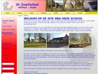 Jozefholthees.nl - Sint Jozef - Sint Jozef in Holthees