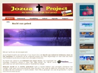 Jozuaproject.nl