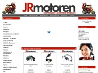 Jrmotoren.nl - Specialist in styling, tuning and spareparts  - Specialist in styling, tuning and spareparts