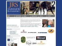 Jrsport.nl - JRS | International Equestrian Sports