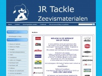 Jrtackle.nl - JR Tackle Zeevismaterialen