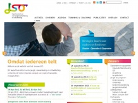 Jso.nl - Home - JSO