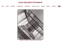Julesdenboerfotografie.nl - Untitled Document