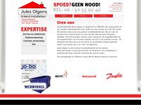 Julesotgens.nl - Jules Otgens - Home