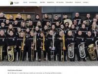 Juliana-concordia.nl - Fanfarecombinatie Prinses Juliana-Concordia