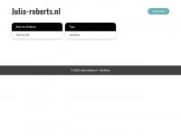 Julia-roberts.nl - De Nederlandse Julia Roberts Site -DE website voor de fans van Julia Roberts in Nederland en België