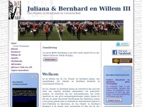 Juliana-amersfoort.nl - Juliana, Jong Juliana en Concertorkest Juliana – Show- en Marchingbands en Concertorkest