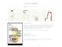 julietteverberk.nl