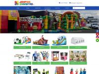 jumpingzaanstad.nl