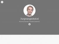 jurgvanginkel.nl
