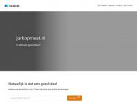 jurkopmaat.nl