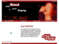 justwhistle.nl