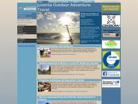 Juventa Outdoor Adventure Travel
