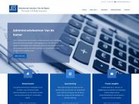 jvandekamer.nl