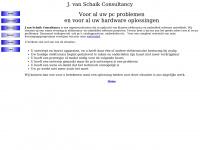 jvanschaikconsultancy.nl