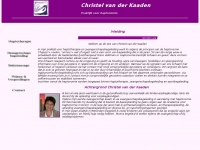 kaaden-haptonomie.nl