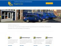 Home - Kaal & Co Rotterdam - Installatiebedrijf in Rotterdam