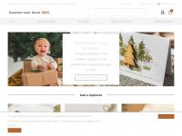 Kaartenvoorkerst.nl - Zakelijke kerstkaarten bestellen - kerstkaart bedrukken voor bedrijven