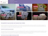 Kaartenstad.nl - By Your Site - Deze domeinnaam is gereserveerd.