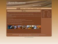 Arties Haarmode | voor hem en haar