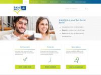 Kabelkeur.nl - Het keurmerk voor goede coax TV kabels | Kabel Keur