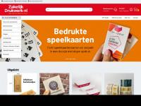 Zakelijkdrukwerk.nl - Zakelijk Drukwerk Den Haag