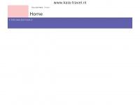 Kaia Travel Anders reizen safari Zuidelijk Afrika