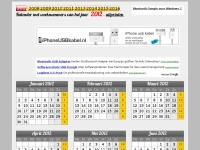 kalender-weeknummers.nl