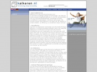 Homepage - Kalkeren.nlKalkeren.nl | Marketing, Ecommerce, Multi Channel, Omni Channel, Project Management