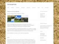 Kamperhoek | Het leukste kampeerterrein in Zeeuws-Vlaanderen