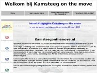 kamsteegonthemove.nl