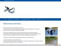 kanoclubtilburg.nl