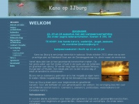 Kanoopijburg.nl - Kano op IJburg