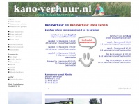 kano-verhuur.nl