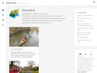 Kanoweb.nl