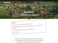 Welkom op de site van Kantens